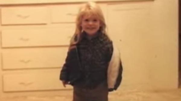 ב 1979 אבא שלה נעלם ללא עקבות. 30 שנים אחר כך היא ראתה את זה בגוגל ובקושי האמינה למראה עיניה