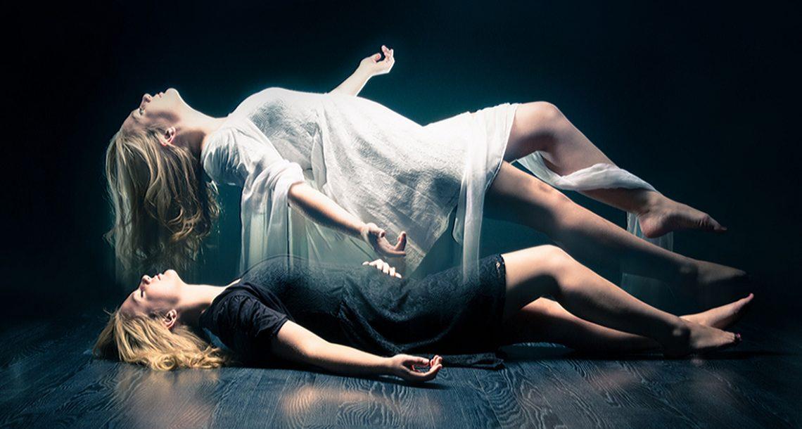 9 דברים שקורים לכם רגע לפני שאתם מתים