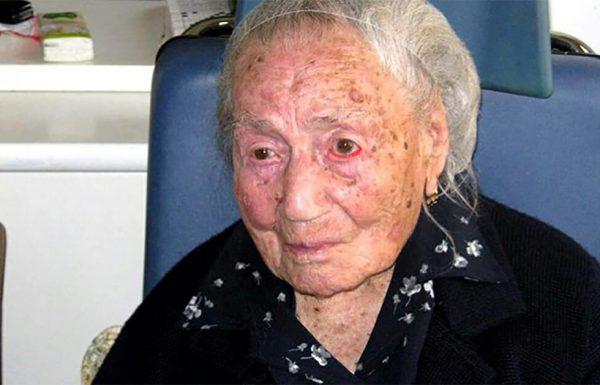 אישה איטלקייה בת 116 חשפה את המאכל היחידי שלטענתה מעניק חיים ארוכים ובריאים