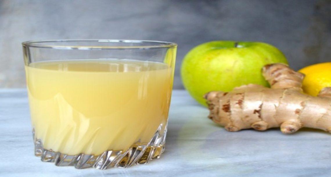 משקה שלושה מיצים שינקה את כל הגוף שלכם מפסולת ורעלים מזיקים!