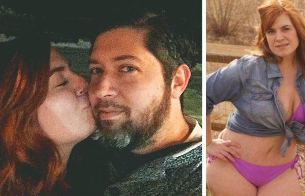 היא עשתה אהבה עם בעלה במשך 365 ימים ברציפות – וזה מה שקרה למערכת היחסים שלהם