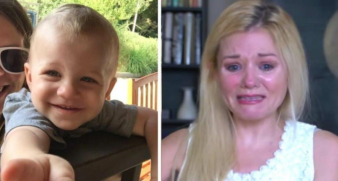 מכונית נסעה במהירות לכיוון ילד בן שנתיים: כשהבייביסטר קלטה את האסון, היא קיבלה החלטה דרסטית