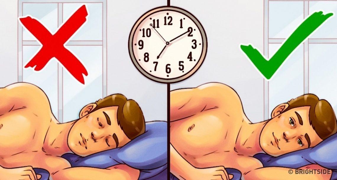 16 דרכים קלות ומוכחות שיעזרו לכם לישון בלילה כמו תינוקות