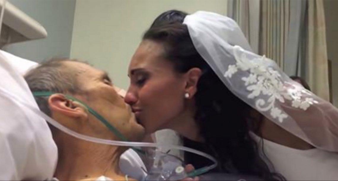 הכלה נעלמה רגע לפני חתונת החלומות שלה. כשהבנתי מדוע, הדמעות לא הפסיקו