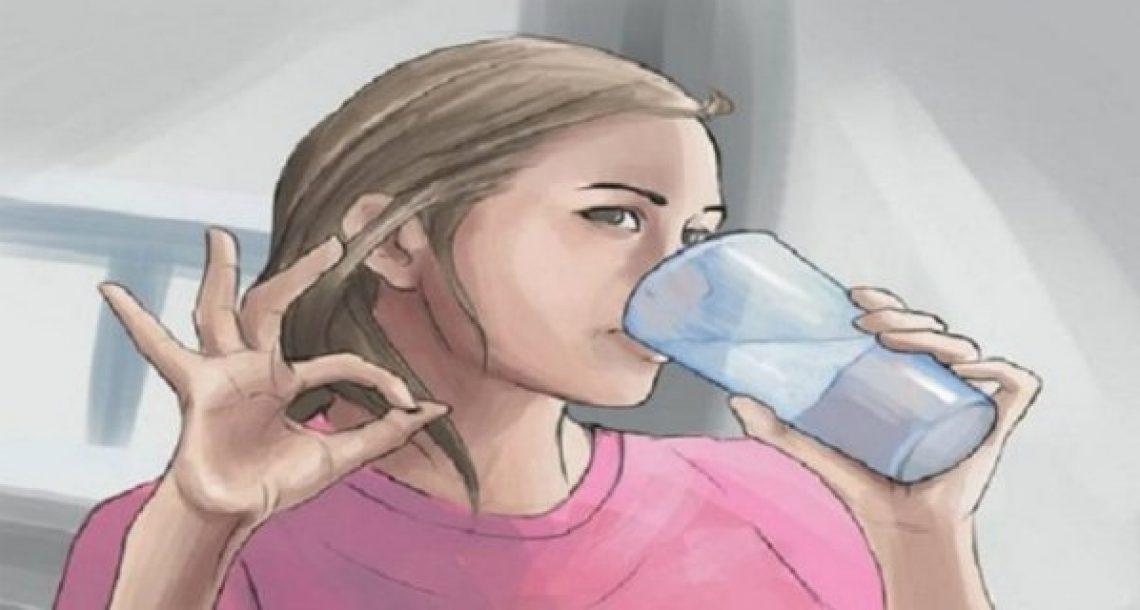 שתו את המשקה הזה לפני השינה והיפטרו מכל מה שאכלתם במהלך היום!