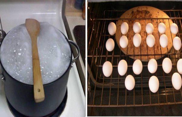 10 טריקים לבישול שרק שפים מכירים