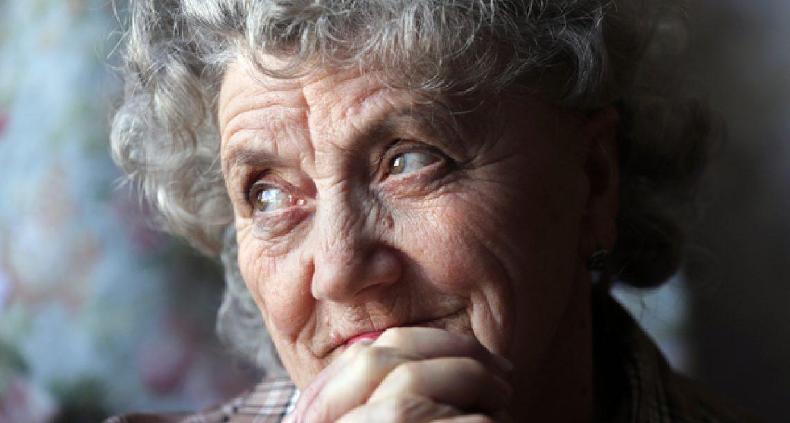 אישה בת 83 כתבה מכתב לחברה שלה – השורה האחרונה השאירה אותי בדמעות, וכולם צריכים לקרוא אותה
