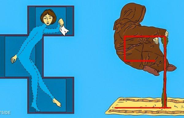 הסוד נחשף: כך קוסמים מבצעים את 6 הקסמים האלה שכולכם מכירים