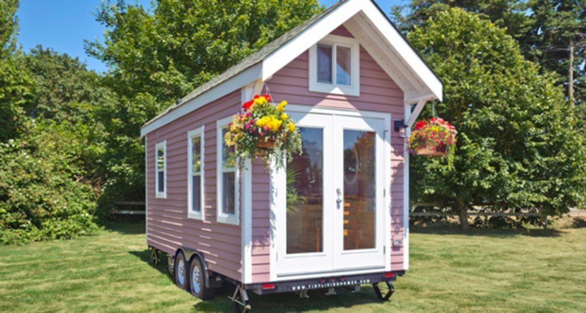 """הבית הזה הוא רק 15 מ""""ר – אבל מבט אחד פנימה, והתאהבתי תוך שנייה"""