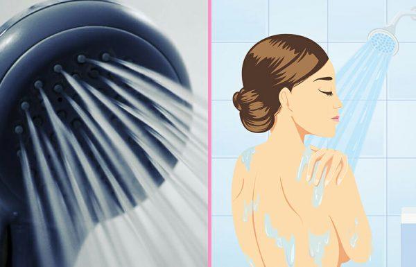 האיבר הראשון שאתם רוחצים במקלחת חושף פרטים מדהימים על האישיות שלכם
