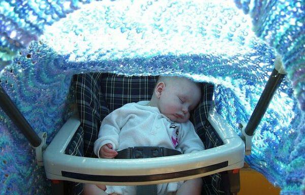רוב ההורים עושים את הטעות הזו עם עגלת התינוק בקיץ, ומסכנים את חיי התינוק שלהם
