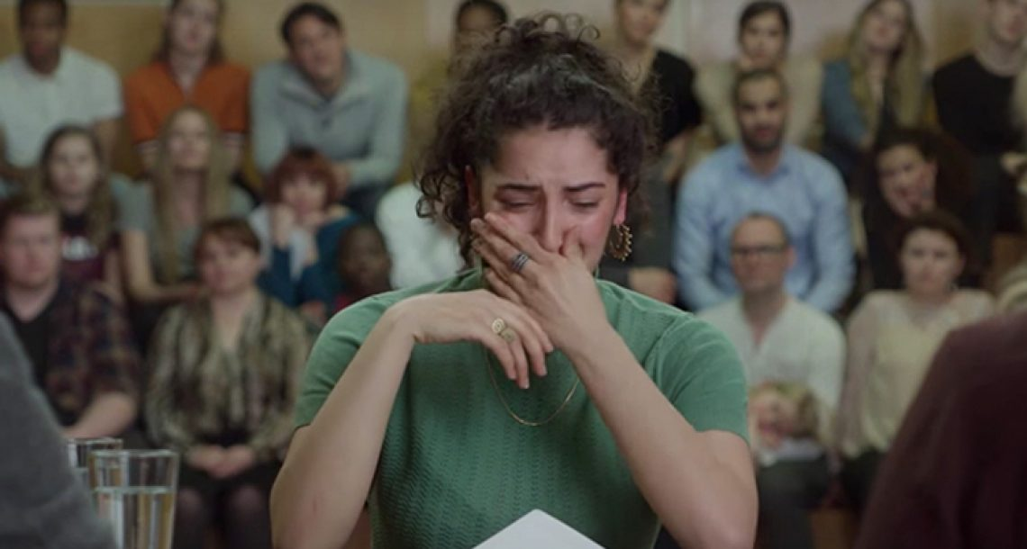אישה בעלת דעות קדומות עשתה בדיקת DNA, התוצאות הכניסו אותה לשוק והיא לא הפסיקה לבכות