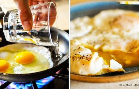 21 טיפים וטריקים גאוניים ויקרי ערך לבישול שרוב האנשים לא מכירים