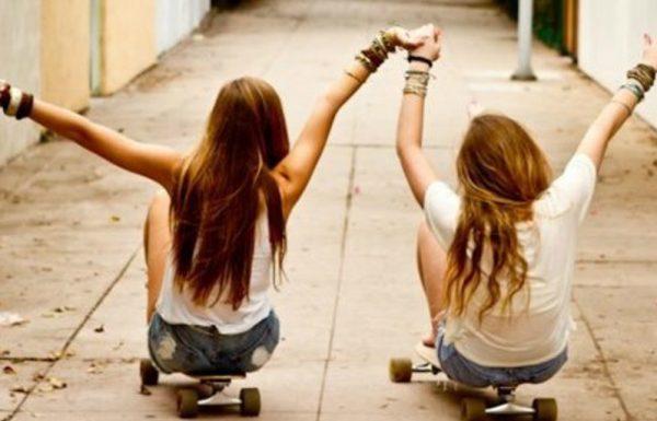 15 סיבות מדוע אחותך הגדולה היא הדבר הכי טוב בחיים שלך