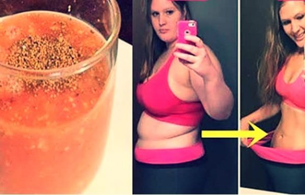 """משקה קינמון, דבש ולימון שיסייע לכן לרדת עד 7 ק""""ג ב 15 ימים!"""