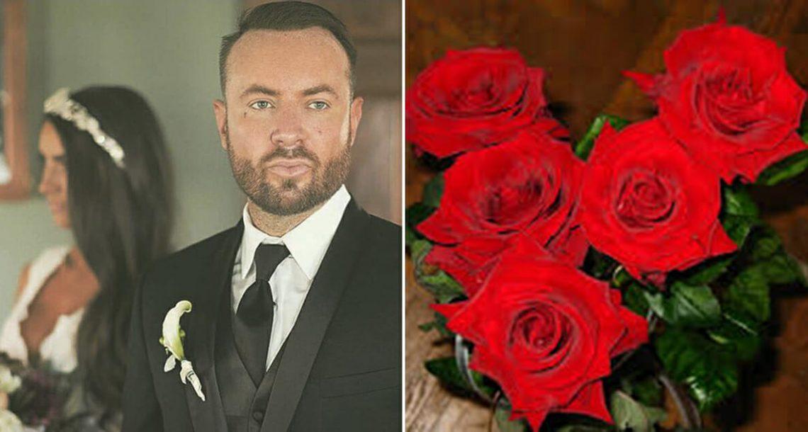 אבא סירב להפסיק לשלוח פרחים לגרושתו: כשהבנתי למה, הדמעות לא הפסיקו לזרום