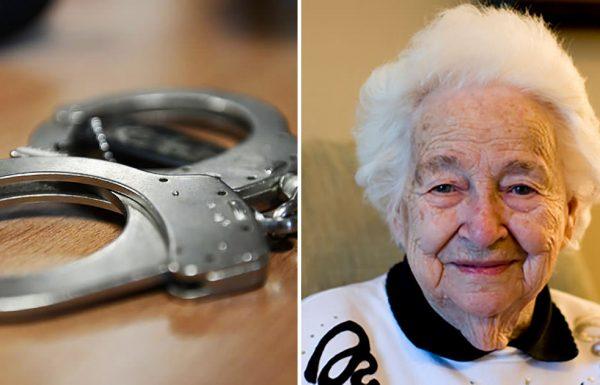 סבתא הוזמנה להעיד בבית המשפט – מה שהיא חשפה על דוכן העדים הדהים את כולם