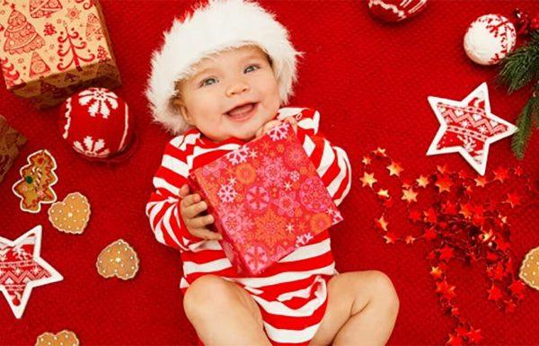 מחקר חדש קובע: תינוקות דצמבר הם אנשים נחמדים יותר וחיים יותר שנים