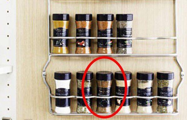 סביר להניח שיש לכם את התבלין הזה במטבח, אבל האם אתם מודעים להשפעות הבריאותיות המדהימות שלו?