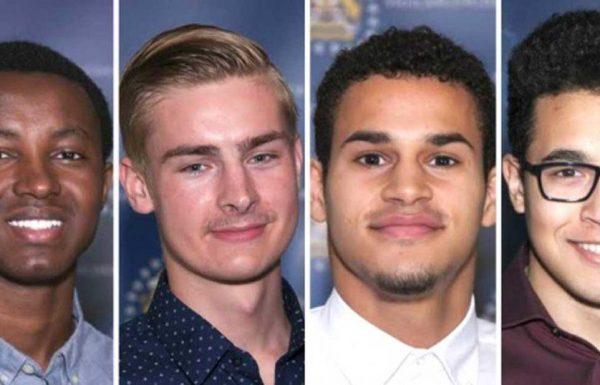 ארבעה נערים עקבו אחרי נערה שיכורה ו'אבא' שלה – הבינו שמשהו לא בסדר ומיד נכנסו לפעולה