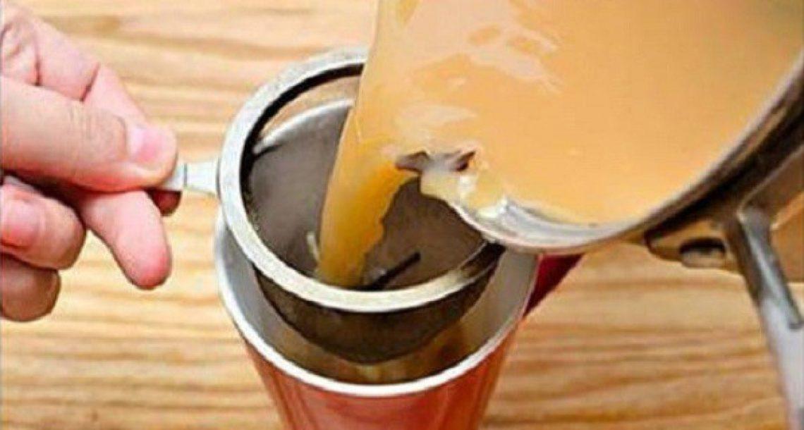 מתכון תה ג'ינג'ר סודי נחשף: מפרק אבנים בכליות, מנקה את הכבד ומחסל תאים סרטניים