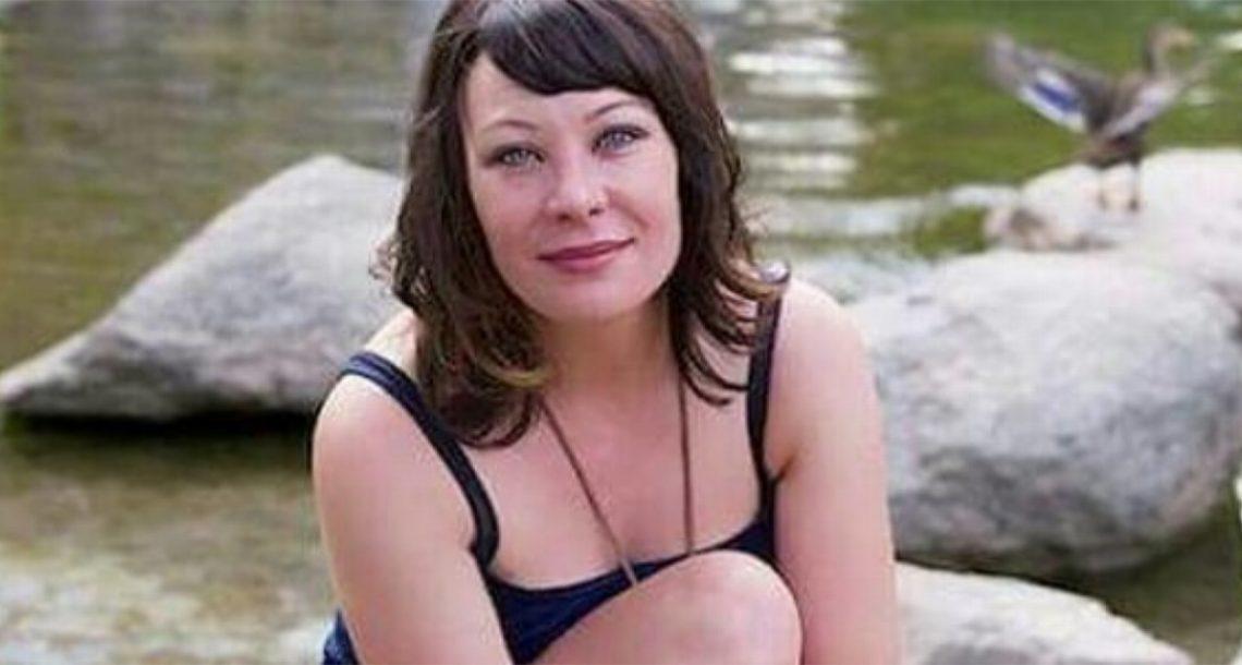 בעלה מת בפתאומית, ואז 6 שנים לאחר מכן, היא מצאה אדם הומלס ביער ועשתה את הבלתי יאומן