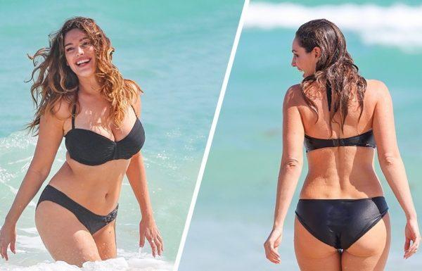 לפי המדע, כך אמור להיראות גוף האישה האידיאלי