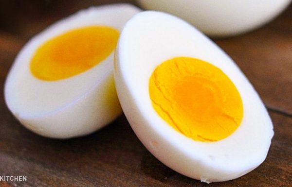 """דיאטת הביצים המבושלות הזו יכולה לעזור לכם להוריד 10 ק""""ג ב 14 ימים!"""