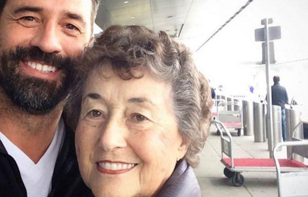 היא טיפלה בבעלה החולה במשך 20 שנה – כשהוא מת, בנה התקשר ונתן לה את ההפתעה של החיים שלה