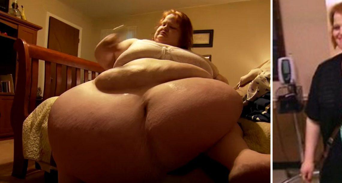 """ניקי הורידה 200 ק""""ג בשנתיים – עכשיו תראו אותה כשהיא מסתובבת וחושפת את הגוף החדש שלה"""