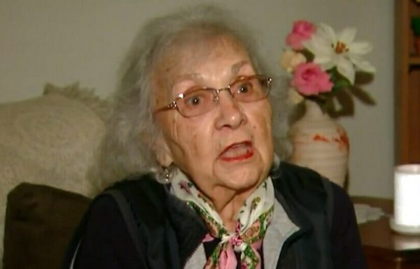 אדם אכזרי ומפלצתי תקף וניסה לאנוס אישה בת 88 – מהר מאוד הבין שהתעסק עם האישה הלא נכונה