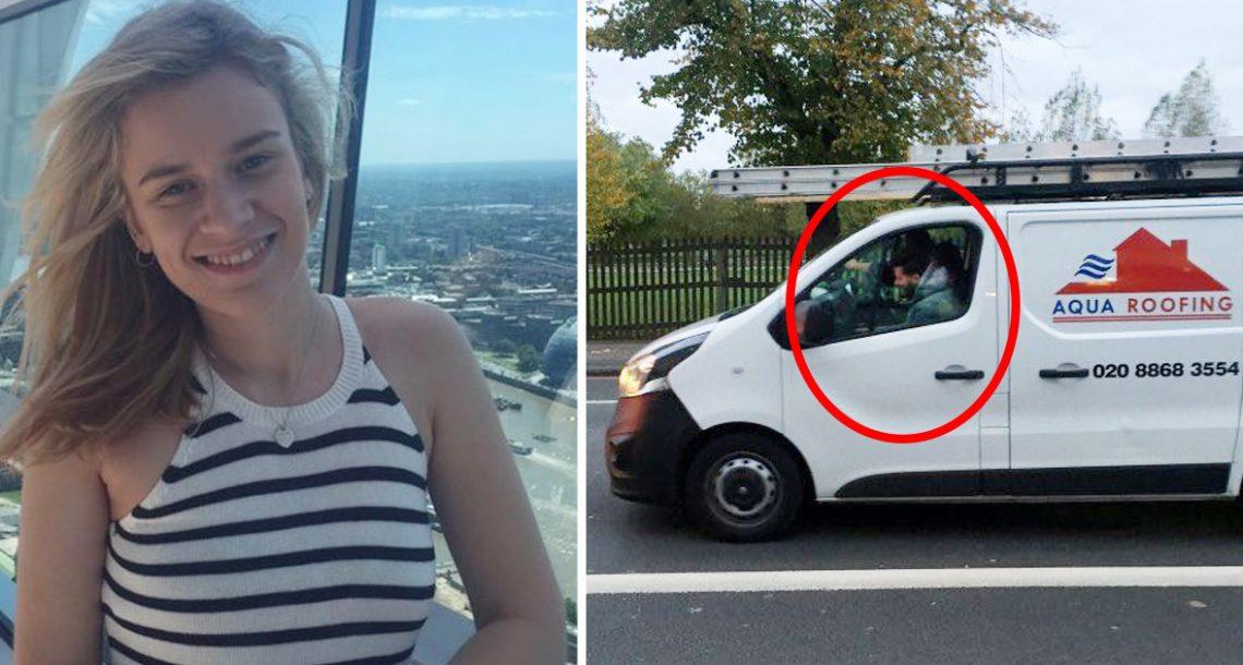 אישה בת 22 הוטרדה על ידי שלושה גברים במכונית – ואז היא לימדה אותם לקח שהם לעולם לא ישכחו