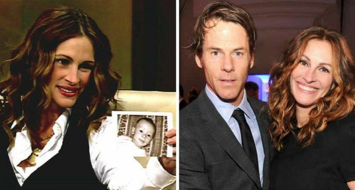 הבת של ג'וליה רוברטס כבר גדולה ותמונות חדשות חושפות שהיא העתק מדויק של אמא שלה!