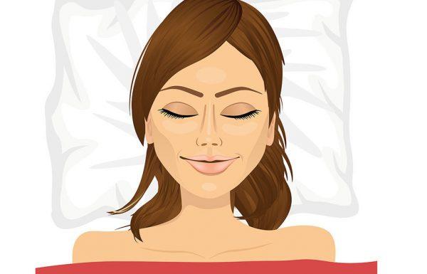מתקשים להירדם בלילות? הטכניקה המפתיעה הזו תעזור לכם להירדם בפחות מדקה!!