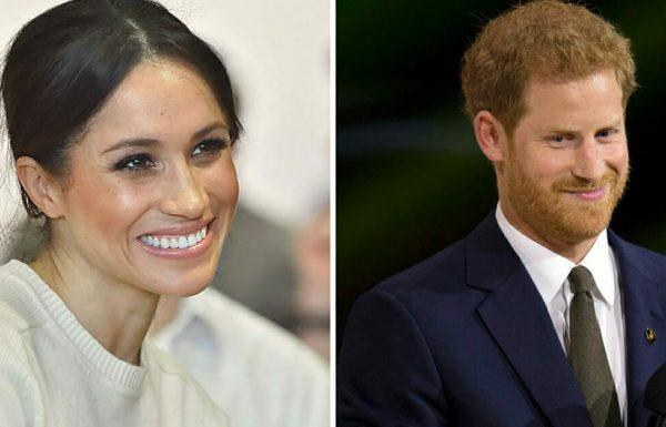 הנסיך הארי ומייגן מרקל יצאו עם הודעה חדשה ומרגשת ביותר