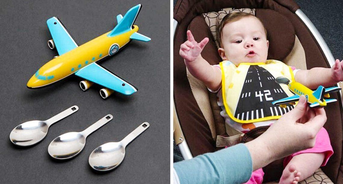 15 המצאות גאוניות שכל אמא ואבא צריכים בחיים