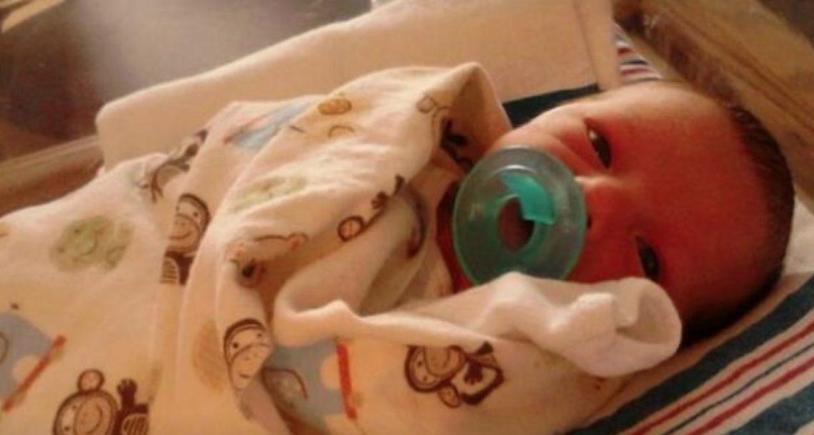 אמא הרגה בטעות את התינוק הטרי שלה: עכשיו היא מזהירה את כל ההורים מפני הטעות שוברת הלב שלה