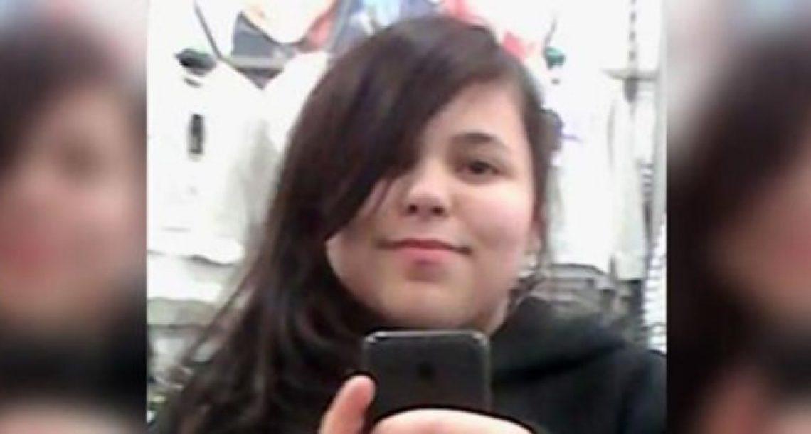 ילדה בת 12 מתה אחרי שהשתמשה בדאודורנט. אמא שלה גילתה מדוע, ועכשיו היא מזהירה אחרים…