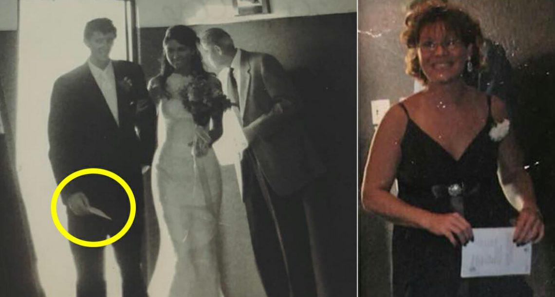פתק של אמא ביום החתונה חשף את הסוד האפל של הכלה: 11 שנים אחר כך, הבעל נאלץ להתוודות על הכל