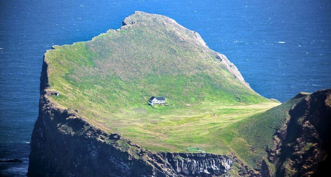 18 הבתים הכי מושלמים בעולם לאנשים שאוהבים מקומות מבודדים