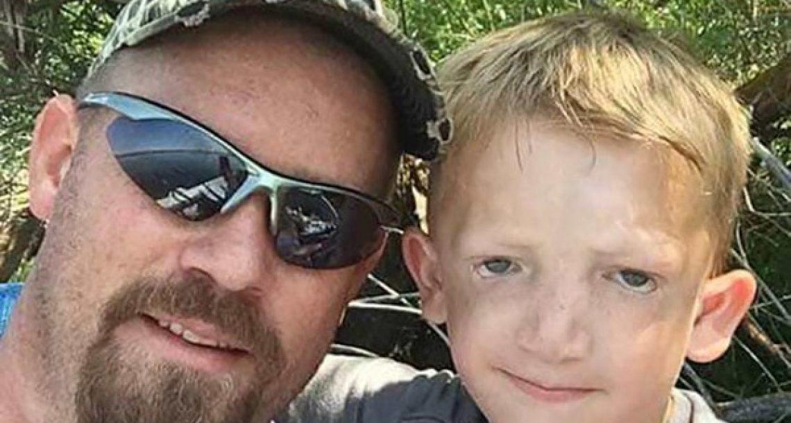 הם קראו לילד בן 7 'מפלצת', והוא כבר רצה להתאבד – אך אז אבא שלו לימד את הבריונים לקח שהם לעולם לא ישכחו