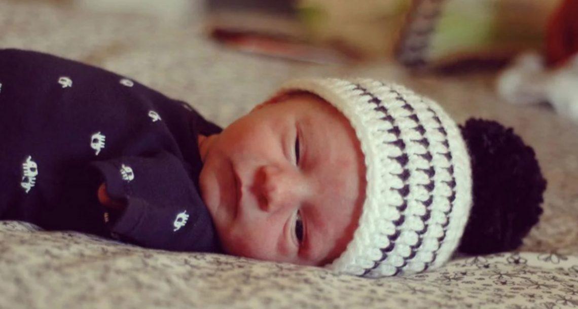 ילד נולד בלי ידיים או רגליים: עכשיו צפו ברגע מחמם הלב בו הוא עושה את צעדיו הראשונים
