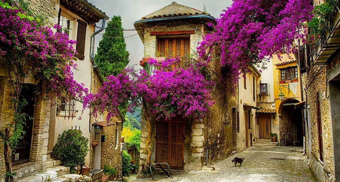 17 כפרים מדהימים שאתם יכולים לבקר בהם – מבט אחד ותתאהבו תוך שנייה