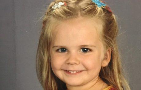 לילדה חירשת בת 3 הייתה רק משאלה אחת לתמונת המחזור שלה – ועכשיו היא הגיבורה של הגן