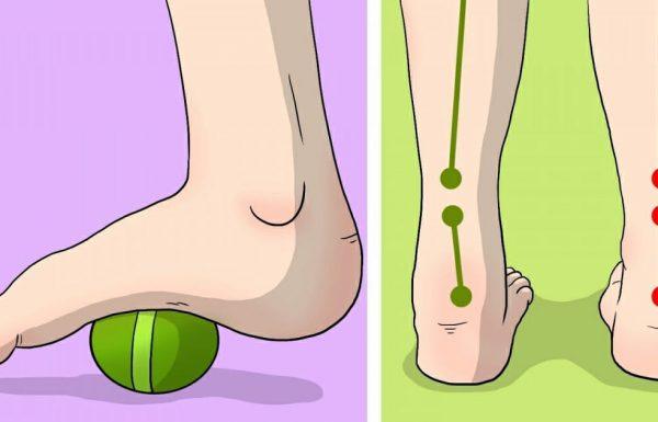 כאבים בכף הרגל, ברך או ירך? 6 הטיפים הפשוטים האלה יכולים לשנות לכם את החיים
