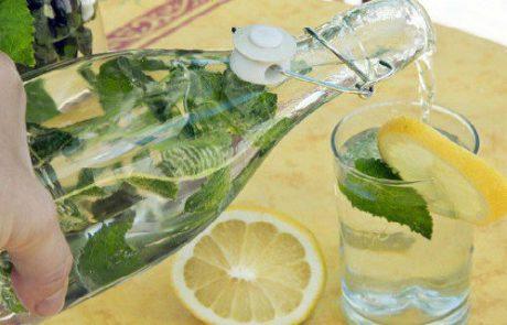 הרופא שלכם יבקש את המתכון: משקה שמחסל כולסטרול ושומנים!