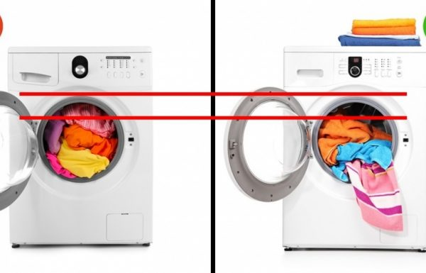 מלונות 5 כוכבים חושפים: 5 סודות לכביסה המושלמת