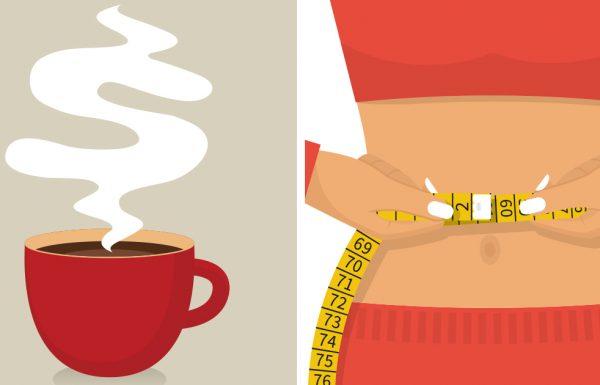 טריק אמהות אדיר להורדת משקל – ערבבו את 3 המרכיבים הללו בקפה במשך 7 ימים