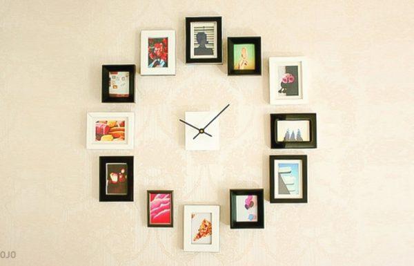 20 רעיונות גאוניים לקישוט ועיצוב הקירות בדירה שלכם