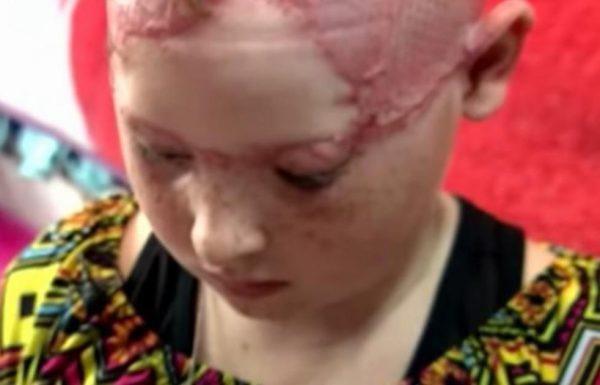 ילדה בת 11 קורקפה בעודה בחיים, לנגד עיניה של אמה המזועזעת…